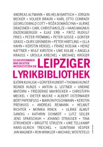 Leipziger Lyrikbibliothek