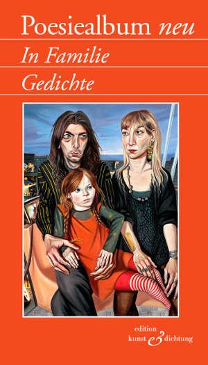 """Poesiealbum neu """"In Familie. Gedichte"""""""