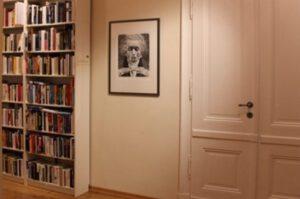 Bührnheims Literatursalon