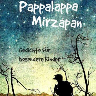 Pappalappa Mirzapan / Tanze mit Raketenschuhen