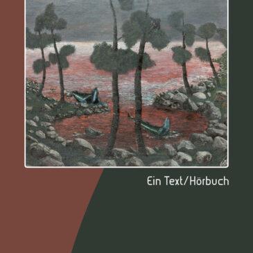 """Text/Hörbuch: """"Wassertropfen und Seifenblase"""""""