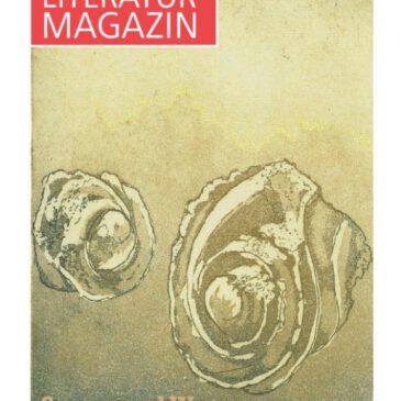 """TENTAKEL Literaturmagazin aus OWL """"Spuren und Wege"""" – eine """"Versammlung"""" fantastischer """"Schreibspuren"""""""