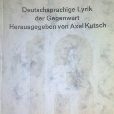 Versnetze_13: Axel Kutsch hat wieder ausgiebig gefischt
