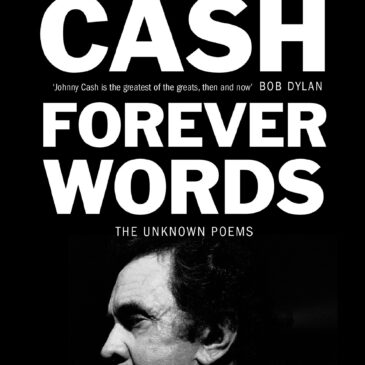Johnny Cash – Forever Words